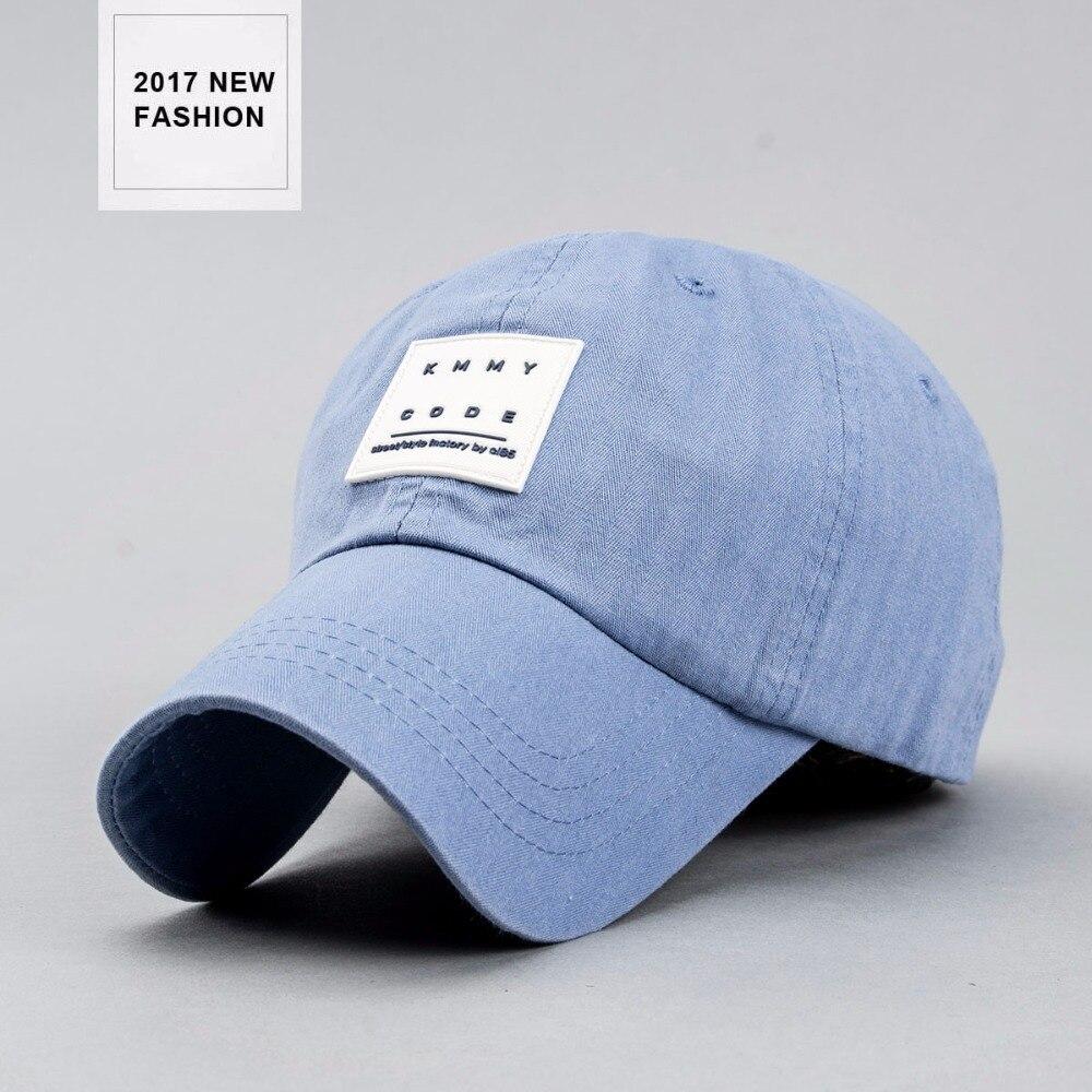 2017 New fashion simple baseball cap for men soild color dad hat adjustable causal women outdoor bone masculino sun hat custom <br><br>Aliexpress