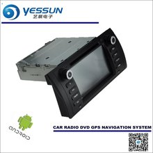 Car Android Navigation System For BMW 7 E38 1994~2001 - Radio Stereo CD DVD Player GPS Navi BT HD Screen Multimedia