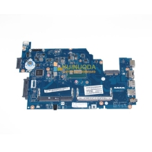 Z5WAH LA-B161P NBML911001 NB.ML911.001 For acer Aspire E5-571 E5-531 laptop motherboard SR1DV Celeron 2957U CPU warranty 60 days