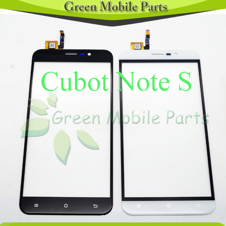 5.5inch Touch Screen For cubot note S Touch screen Front Glass Digitizer Free Shipping<br><br>Aliexpress