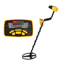 Underground Metal Detector MD6350 Professional Gold Digger Treasure Hunter/MD6250 Updated MD-6350 Detecting Equipment Pinpointer(China)