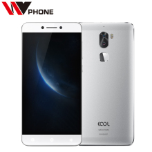 "Original Letv Cool1 Dual Pro Leeco Coolpad Cool 1 Mobile Phone 3GB RAM 32GB 5.5"" FHD 13MP Fingerprint ID(China)"
