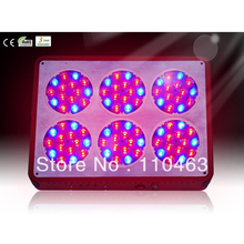 Promotional Grow Light Full Spectrum 270w Apollo 4 led Grow Light red and blue 8:1 LED Hydroponic System Plant Grow for flower