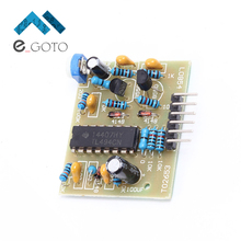 12V Inverter Driving Board Module Overcurrent Fallwater Protection TL494(China)