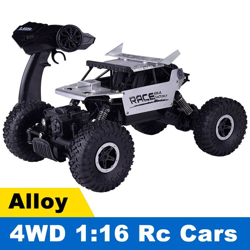 RC Car 1:12 Short Truck 4WD Drift Remote Control Car Radio Controlled Machine High speed Micro Racing Cars Model Toys Kids