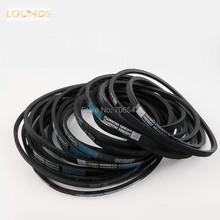 FREE SHIPPING CLASSICAL WRAPPED V-BELT Z/O Z480/Z500/Z530/Z560/Z580/Z600/Z630 Li Industry Black Rubber O Z Type Vee V Belt(China)