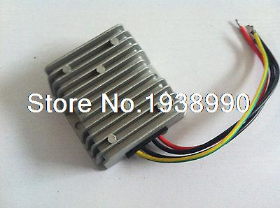 DC 12V to 24V 10A 240W DC-DC Step Up Power Converter Regulator<br>
