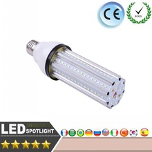 LED CORN LAMP E27 B22 E14 SMD 2835/5050 20W 30W 40W 45W 50W AC85-265V 110V 220V three prevention U type Energy-saving lamps(China)