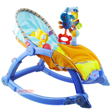 Free shipping musical baby electric rocking chair newborn baby bouncer swing chair toddler rocker