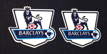 wholesale free shipping 2007-2016 EPL Premier League soccer patch