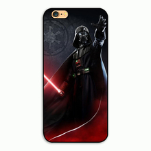 Top seling Star Wars Cover Case for Samsung Galaxy S3 S4 S5 Mini S6 S7 Edge A3 A5 J5 J7 2015 2016 Note 2 3 4 5