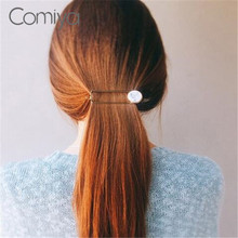 Comiya new deisgned ethnic vintage hairpins for women synthetic stone mosaic hair accessories hairpin online shopping indian