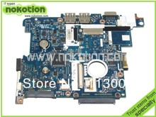 NOKOTION MB.SCH02.001 MBWH202001 Laptop Motherbord for acer LT21 NAV50 LA-5651P Atom N450 Mainboard free shipping