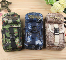 boy large capacity camouflage design pencil bag cases Oxford fabric cross fire pencil pouch pen sack school kids gifts prizes