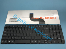 Original NEW English keyboard For ACER Aspire 5733Z 5736 5736G 5736Z 5738 5738DG 5738DZG Laptop English Keyboard NOT OEM