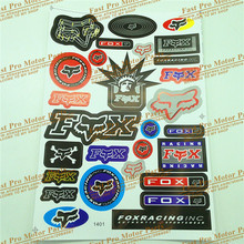 free shipping Decals Stickers for pit bike dirt bike motorcycle motocross supermoto ATV CRF YZF KXF KTM RMZ