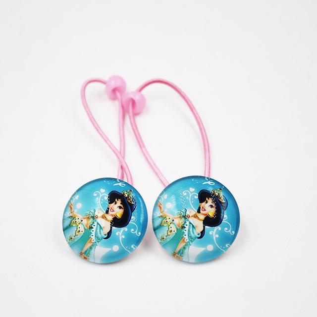 1Pairs-2pcs-New-Lovely-Hair-rope-Cartoon-Sofia-Snow-White-Princess-Hair-Accessories-Elastic-Hair-ring.jpg_640x640 (10)