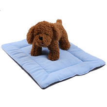 Pet Cushion Mat Warm Dog Mattress Pad for Pet House/Kennels/Cage/Crate/Bed