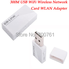 Mini 300Mbps USB WiFi Wireless Network Card 802.11b/g/n wifi Computer WLAN usb Adapter for windows 7 8 Linux 2.6.X; Mac OS X