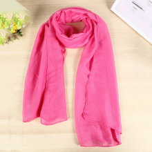 Unique brand new Women art style Cotton and linen pure color wraps scarves beach sunscreen Long Shawls Scarf cheap sale