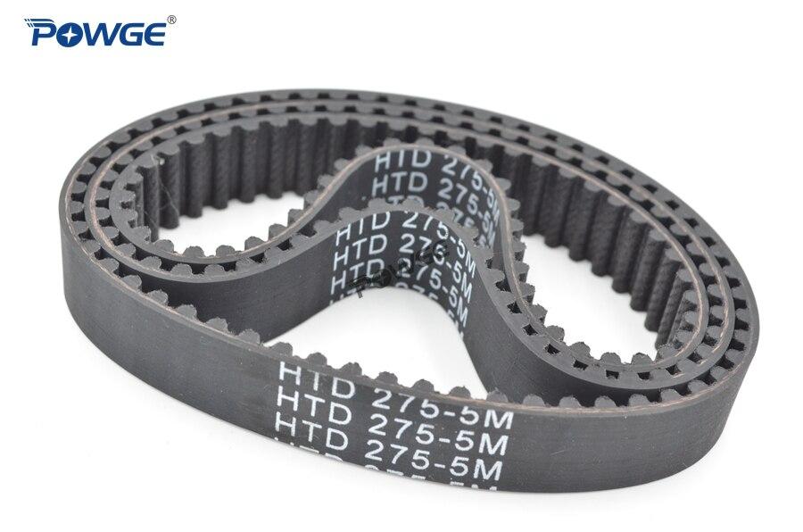 //synchronriemen de Pix-Top producto 325-5m-15 mm HTD diente 65 dientes