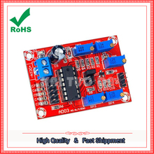ICL8038 low frequency signal source waveform signal generator module board