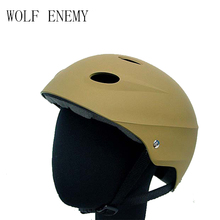 Wholesale Free Shipping SWAT AIRSOFT Special Force Recon Tactical Helmet OD Black TAN