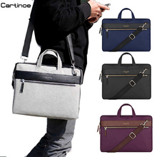 Top Selling Waterproof Laptop Bag 11.6 12 13 14 15 Notebook Single Shoulder Messenger Bag for Macbook Air 11 /Pro 13 15 Handbag