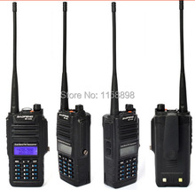 DHL freeship+10pcs/lot Baofeng BF-A58 handy talkie 5W long distance uhf vhf dual band midland radio 2 way communication boafeng