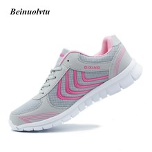 Female Running shoes women sneakers breathable trainers shoes Light sneakers for women sport shoes 36-41