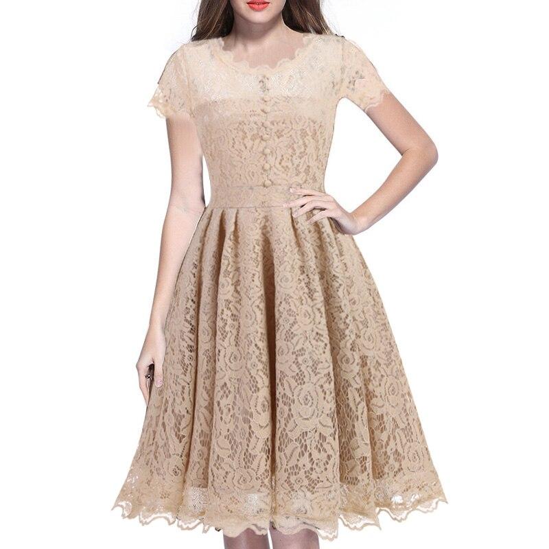 women-dress-apricot