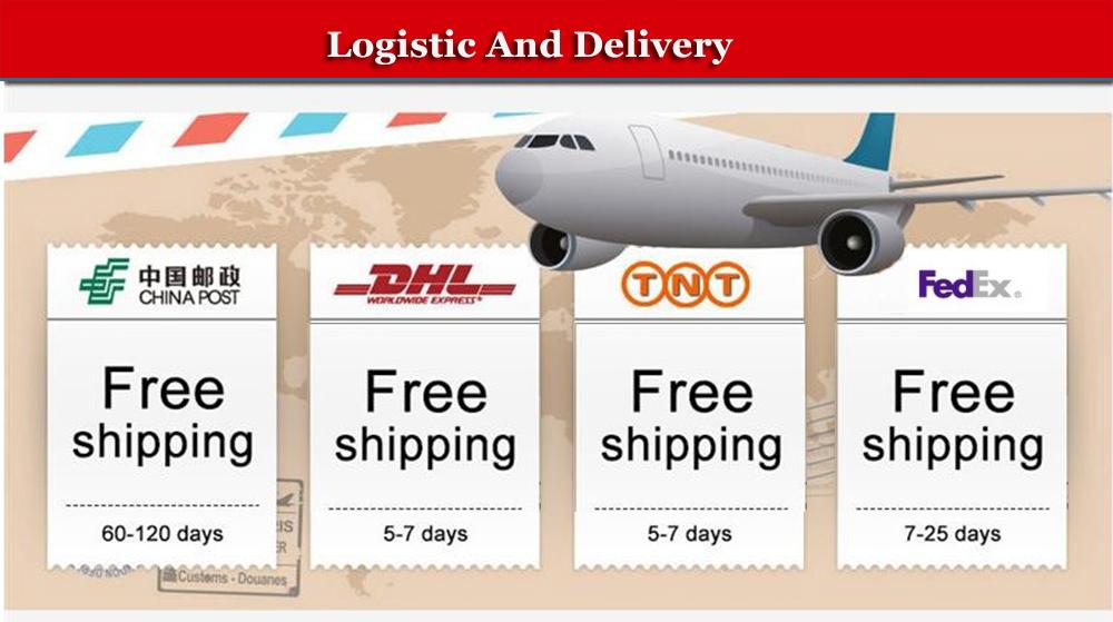 logistics -