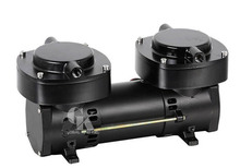 DC 24V Motor Diaphragm Vacuum Pump 4.8CFM for Chemical Industry Medical