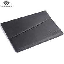 Laptop Case 11 12 13 14 15 For Macbook Air 13 13.3 Notebook Sleeve Unisex Laptop Case For Macbook Air 15 Black Notebook Sleeve(China)