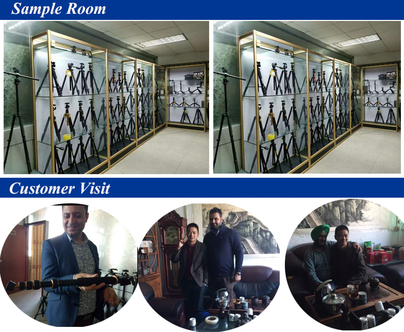 sample-room-and-customer-visit