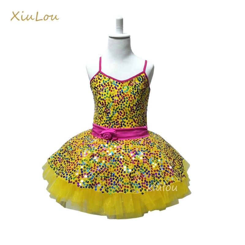 ballet dress girl