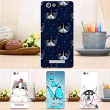 Fashion Phone Cases for Highscreen Bay Hard Back Cover Girl Cases PC Cover for Highscreen Bay Top Quality