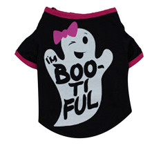 Halloween Pet dog clothes coat Cat Puppy winter warm Jacket apparel Costume small kitty doggy clothing for Dress Up(China)