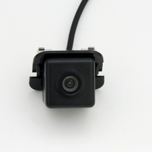 Waterproof CCD Car Rear view Camera BackUp Reverse Parking Camera FOR TOYOTA Camry 2009 2010 2011 Car 8005CCD
