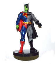 DC Direct DCD The Composite Superman Loose Action Figure TOY(China)