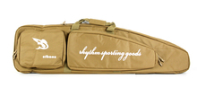 Hot Sale 120cm Tactical Airsoft Gun Case For Hunting CL12-0008Tan