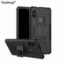 Buy sFor Cover Xiaomi Redmi Note 5 Case Armor PC Hard Back Phone Case Xiaomi Redmi Note 5 Silicone Case Xiaomi Redmi Note 5 for $3.39 in AliExpress store