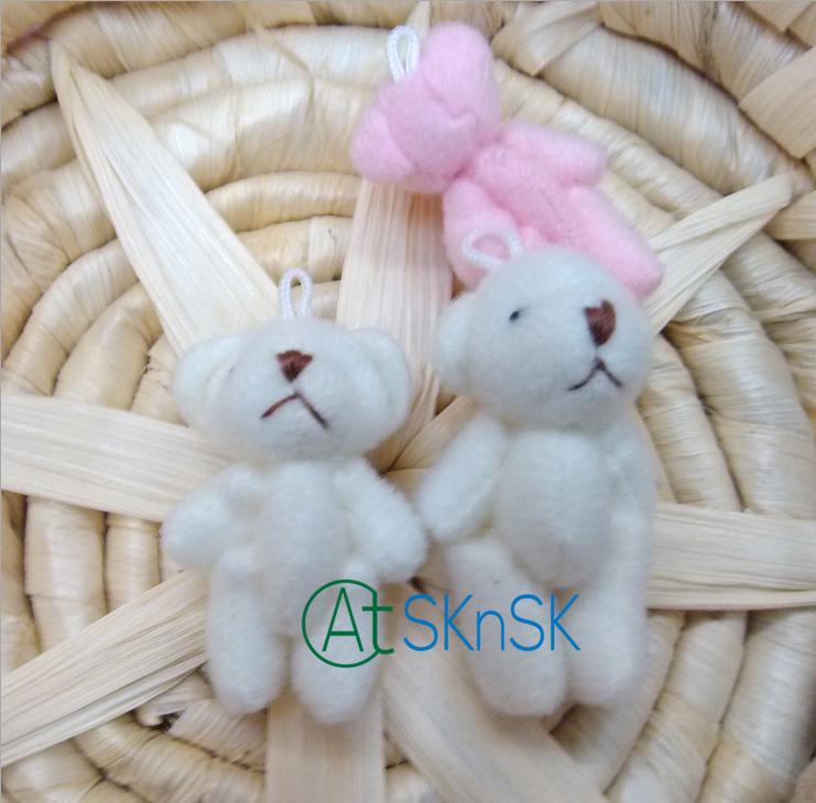 bear AtSKnSK white free 3