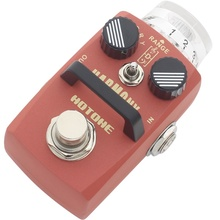 Hotone Harmony Pitch Shifter Effect Pedal with Free Pedal Case and More