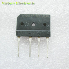 5PCS/Lot D25XB80 25XB80 800V 25A Bridge Rectifiers Bridge new original(China)