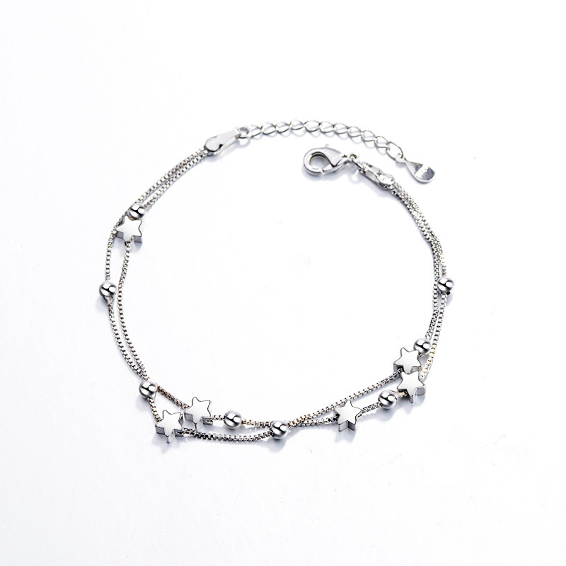 Fshion Style B64 Women Gold Chains Punk Style Longer Full Body Chains Jewelry