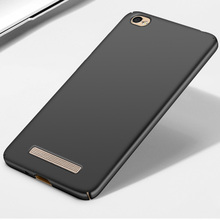 Original Case for Xiaomi Redmi 4A Hard PC Back Cover 360 Full Protection fundas mobile Phone cases Cover for Xiaomi Redmi 4A