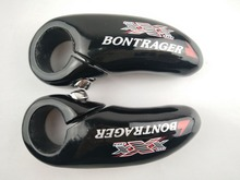 BONTRAGER full carbon fiber bike accessories handlebar slightly to a pair of ultra-light 90g