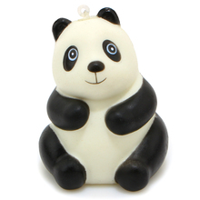 8cm Cute China Panda Squishy Soft Doll Collectibles Cartoon Phone Strap Sweet Scented Slow Rising