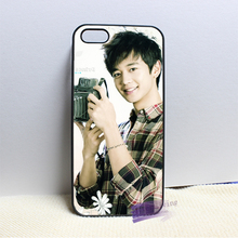 shinee Min Ho fashion cell phone case cover for iphone 4 4s 5 5s 5c SE 6 6s plus 7 plus #M1973